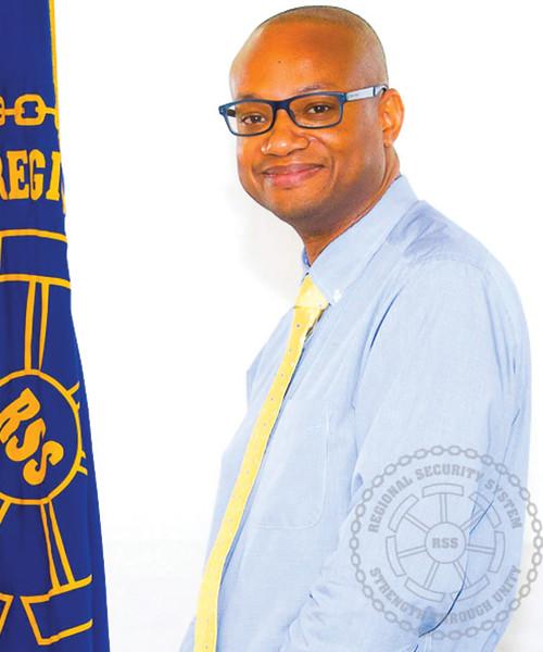 Mr. Grenville Williams