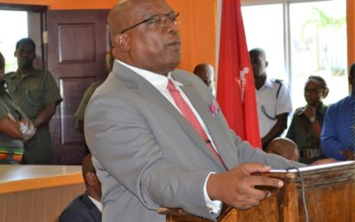 St. Kitts and Nevis Prime Minister: Region Needs an RSS