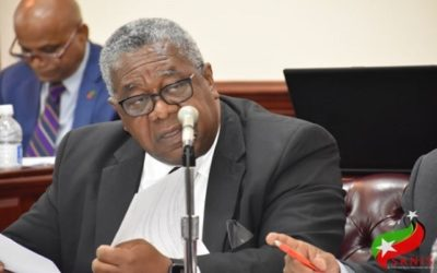St. Kitts And Nevis Passes Proceeds of Crime and Asset Recovery Bill, 2019