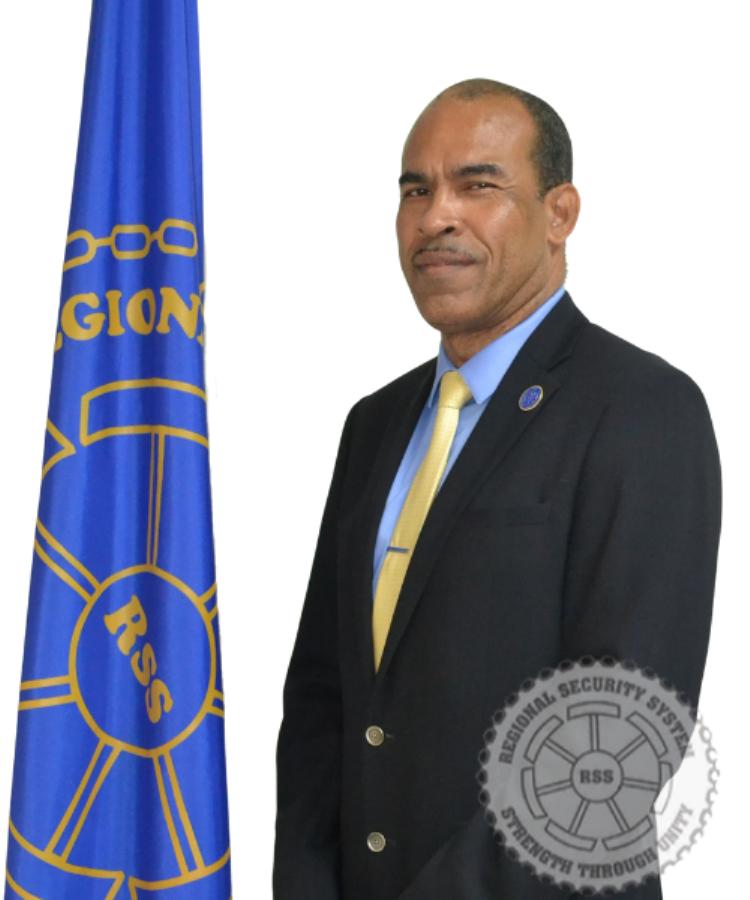 Lieutenant Commander Brian W. Roberts