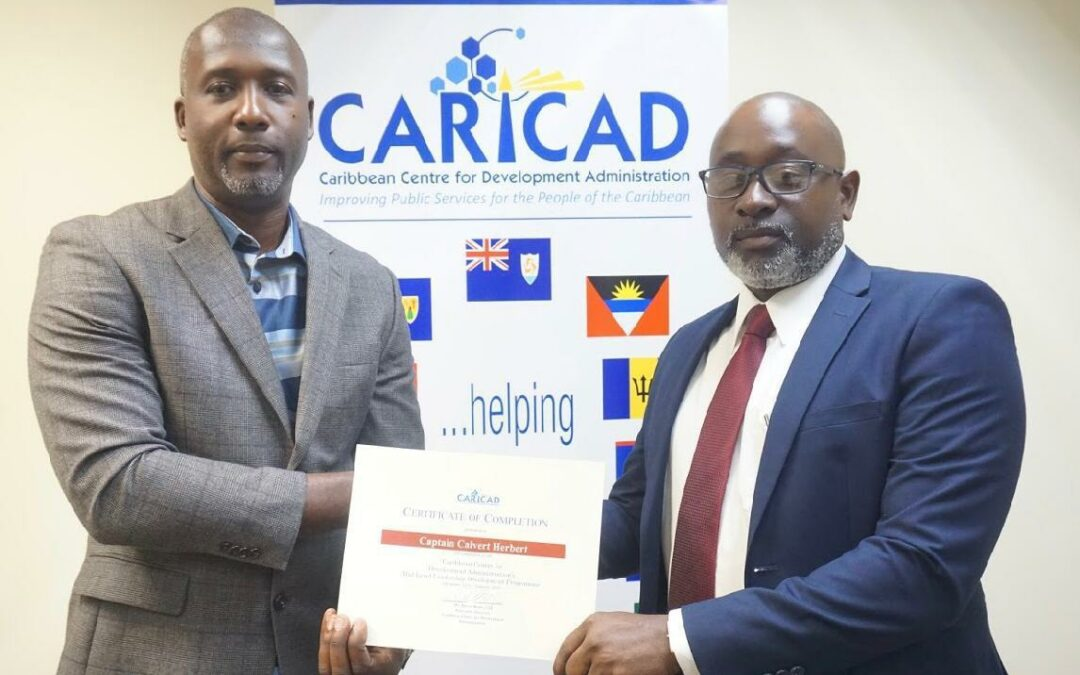 Call for Applications for CARICAD's Mid-Level Leadership Development Programme